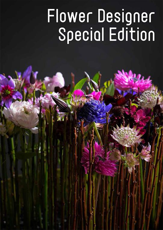 Flower Designer Special Edition